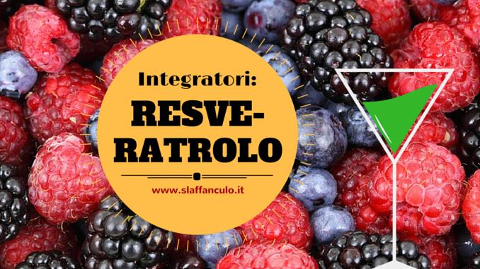 SLA e resveratrolo